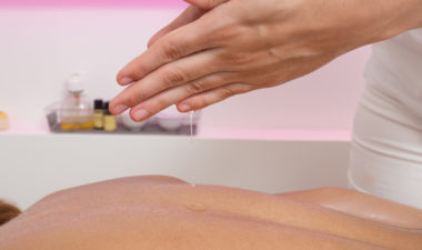 deep tissue massage in lajpat nagar